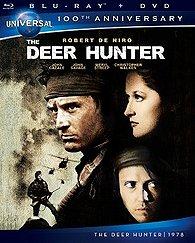 The Deer Hunter (Blu-ray + DVD)