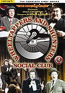 The Wheeltappers and Shunters Social Club: The Complete First Series