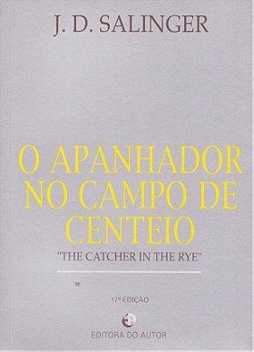 O Apanhador no Campo de Centeio (The Catcher in the Rye)