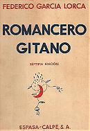 Gypsy Ballads - Federico Garcia Lorca