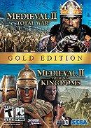 Medieval II: Total War (Gold Edition)