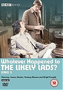 Whatever Happened To The Likely Lads? - Series 2