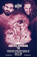 Beyond Wrestling Americanrana 2018