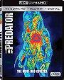 The Predator (4K Ultra HD + Blu-ray + Digital)