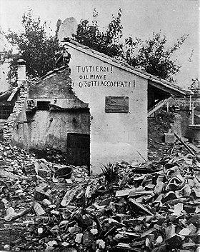 Italian Front (World War I)
