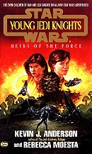 Star Wars: Heirs of the Force