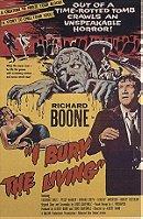 I Bury the Living (1958)