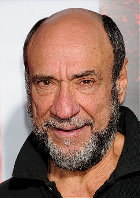F. Murray Abraham