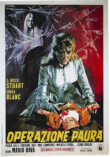 Kill, Baby... Kill! (1966)