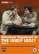 Whatever Happened to the Likely Lads - Series 1