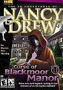 Nancy Drew - Curse of Blackmoor Manor