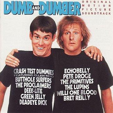 Dumb And Dumber: Original Motion Picture Soundtrack