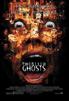 Thirteen Ghosts