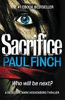 Sacrifice (DS Heckenburg #2)