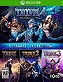 Trine Ultimate Collection X1 by Modus - Xbox One