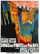 Under the Roofs of Paris (1930)