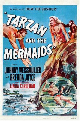 Tarzan and the Mermaids (1948)