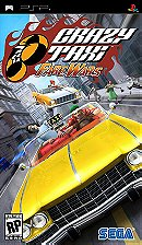Crazy Taxi: Fare Wars