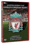 Liverpool FC: Anfield's European Nights