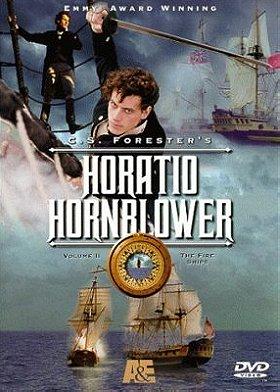 Horatio Hornblower: The Fire Ships