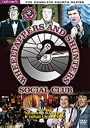 The Wheeltappers and Shunters Social Club: The Complete Fourth Series