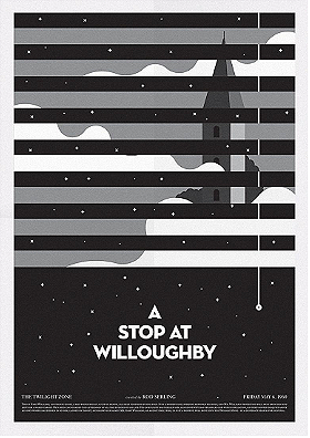 A Stop at Willoughby