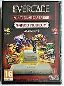 Namco Museum Collection 2 - Evercade