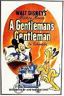 A Gentleman\'s Gentleman