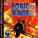 Sonic Wings 3