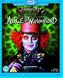 Alice in Wonderland Combi Pack (Blu-ray + DVD)