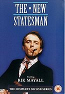 The New Statesman: The Complete Second Series