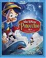 Pinocchio (Two-Disc Platinum Edition Blu-ray + Standard DVD)