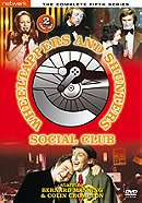 The Wheeltappers and Shunters Social Club: The Complete Fifth Series