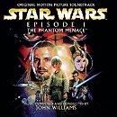 Star Wars:  Episode I:  The Phantom Menace:  Original Motion Picture Soundtrack
