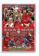 Liverpool - FA Cup Winners - Season Review 2005/2006 [DVD]