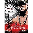 WWE New Year's Revolution