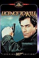 James Bond - License to Kill
