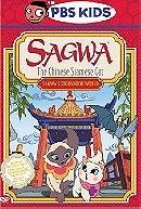 Sagwa, the Chinese Siamese Cat                                  (2001-2004)