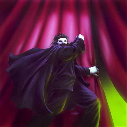 The Phantom (Brian Colson)