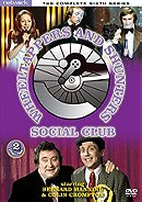 The Wheeltappers and Shunters Social Club: The Complete Sixth Series