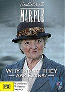 """Agatha Christie's Marple"" Why Didn't They Ask Evans?"