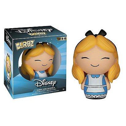 Alice in Wonderland Dorbz: Alice
