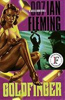 Goldfinger (James Bond, Book 7)