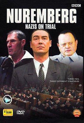Nuremberg: Nazis on Trial