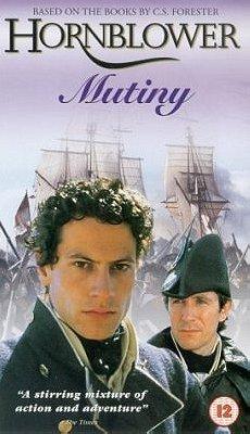 Horatio Hornblower: The Mutiny