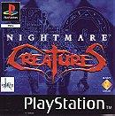 Nightmare Creatures [PSX/N64/PC]