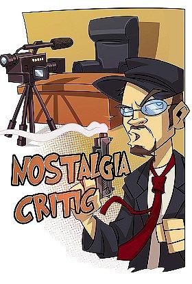 The Nostalgia Critic