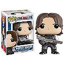Captain America Civil War Pop!: Winter Soldier