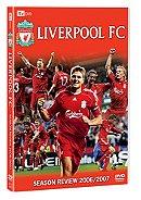 Liverpool FC Season Review 2006/07 [DVD] [2007]