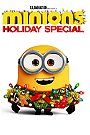 Minions Holiday Special